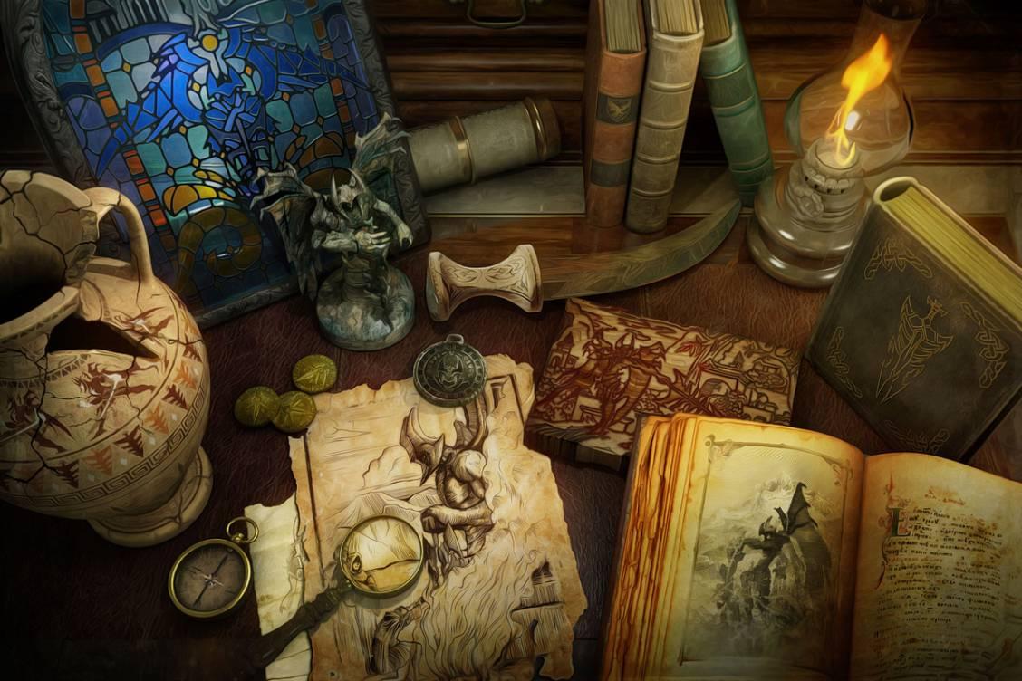 [League of Lore] Démacia et Noxus, un conflit éternel.