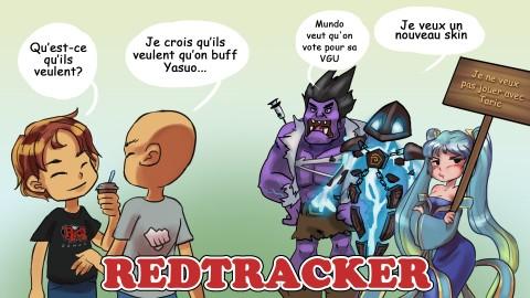 RedTracker2019