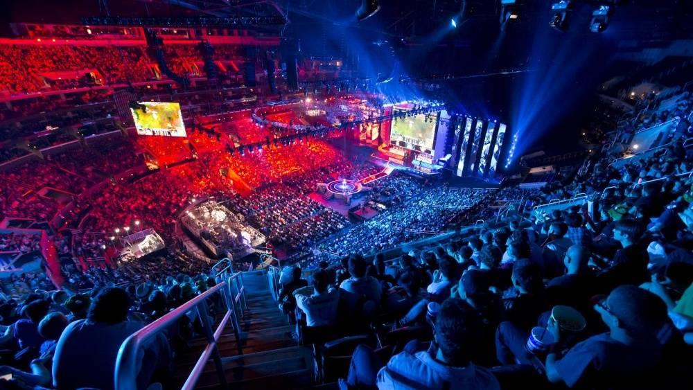 Esports : News en vrac