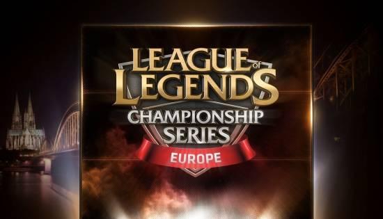 Des changements de roster pour la semaine 9 des LCS EU