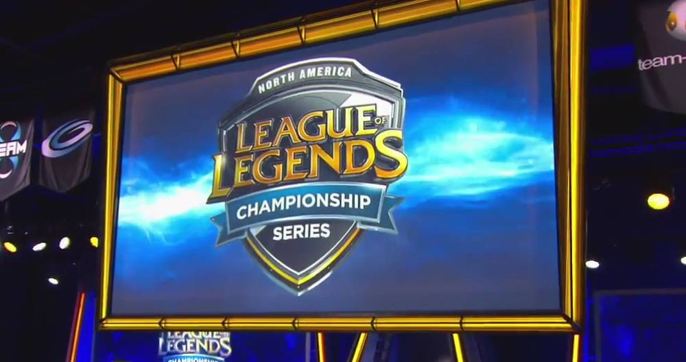 [Fil rouge] LCS NA spring 2015