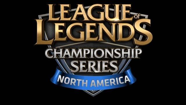 Playoffs LCS NA