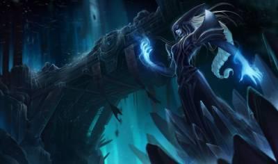 Freljord War 3 : The frozen throne