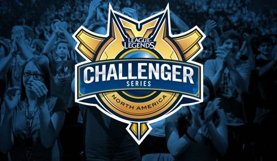 Une équipe Challenger NA sanctionnée