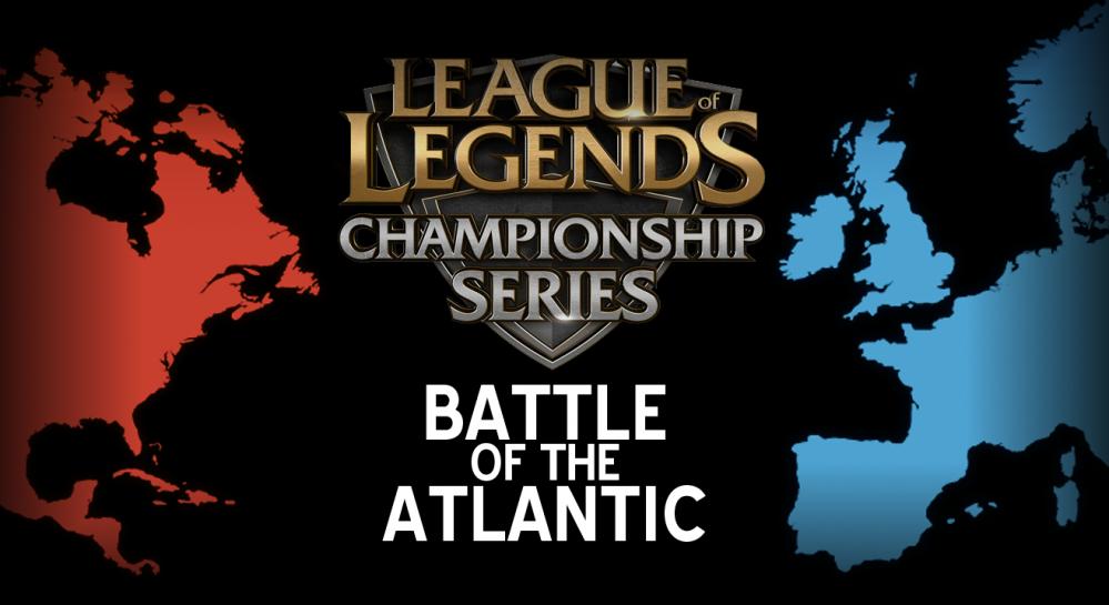 Battle of the Atlantic : Preview partie 1