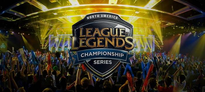 LCS NA spring 2015 : Playoffs [FINALES]