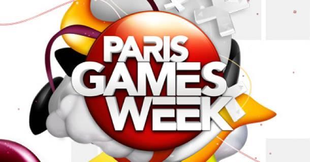 Paris Games Week 2015 : Les cosplays !