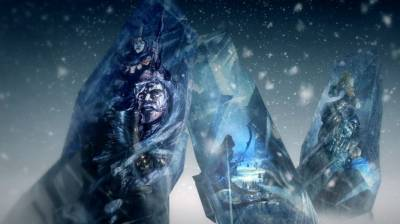 Freljord War 4 : Le renouveau